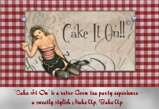 Cake It On!