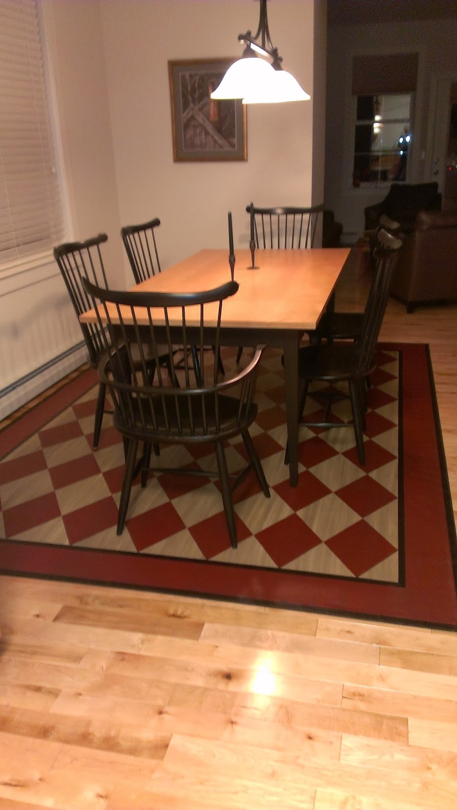 windsor chairs, timothy clark, vermont furniture, hand made
