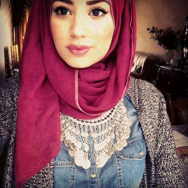 Hijab Styles And Muslim Fashion Fashion Hijabs Hijab Fashion And Chic Style