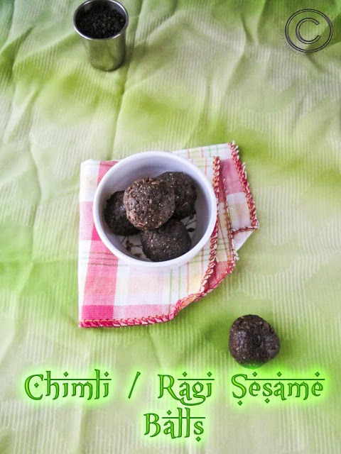 Chimli-recipe