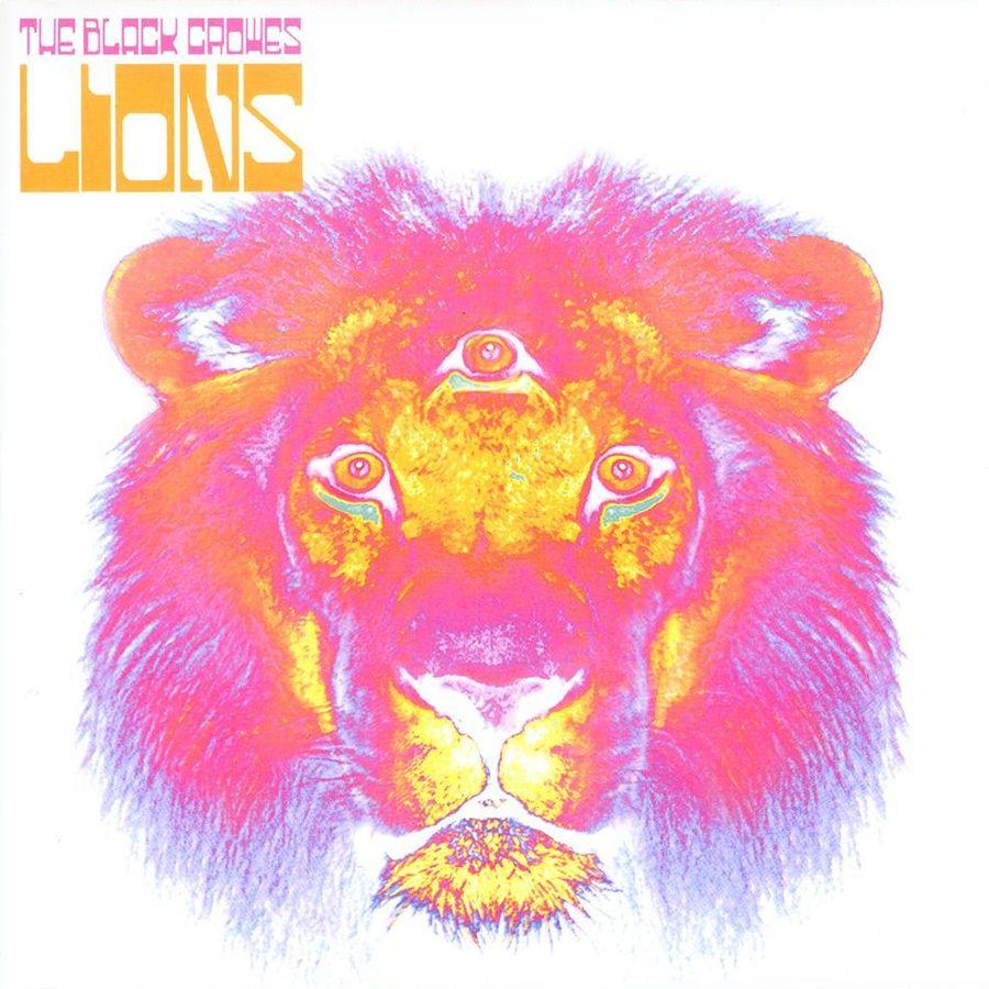 RESCATANDO DISCOS DE LA ESTANTERÍA - Página 3 Black+Crowes+-+Lions+2001