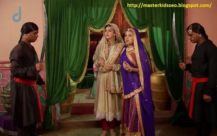 Sinopsis Jodha Akbar Episode 314