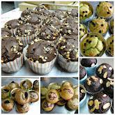 Class Variasi Muffin
