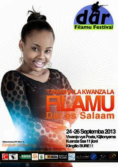 Dar Films Festival hiyooooo!