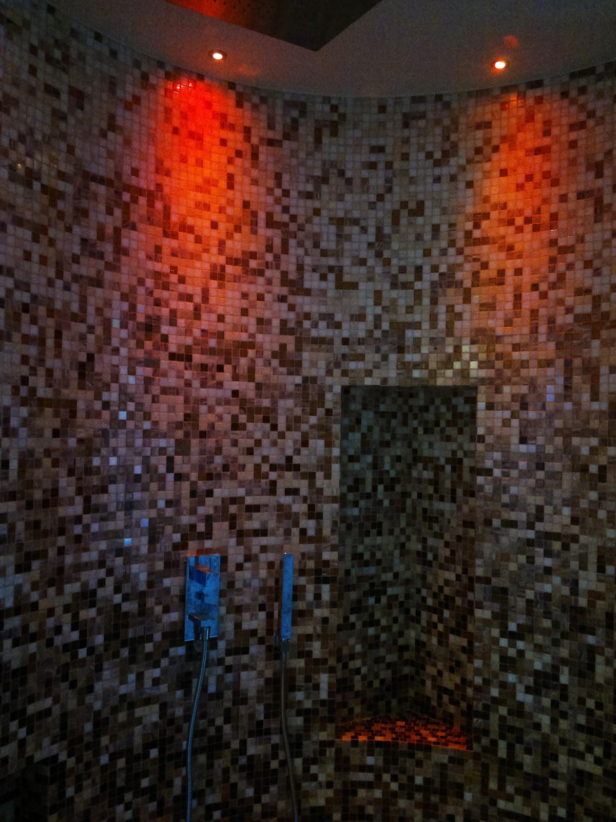 Faretti Led Per Doccia: Incasso led rgb per ambienti umidi doccia bagno luce cromoterapia w.