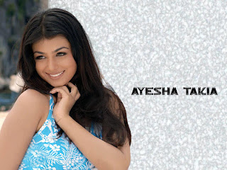 Ayesha Takia Attractive sexy Pictures