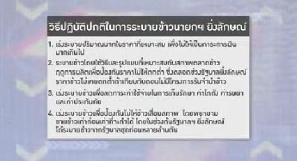 เทียบวิธีระบายข้าว_Yanyong Puangraj