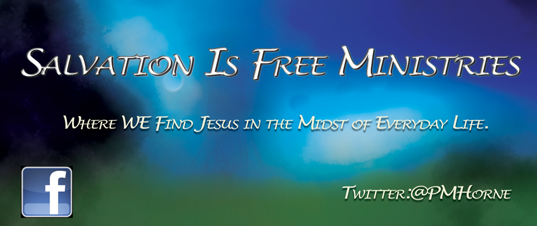 Salvation Is Free Ministries