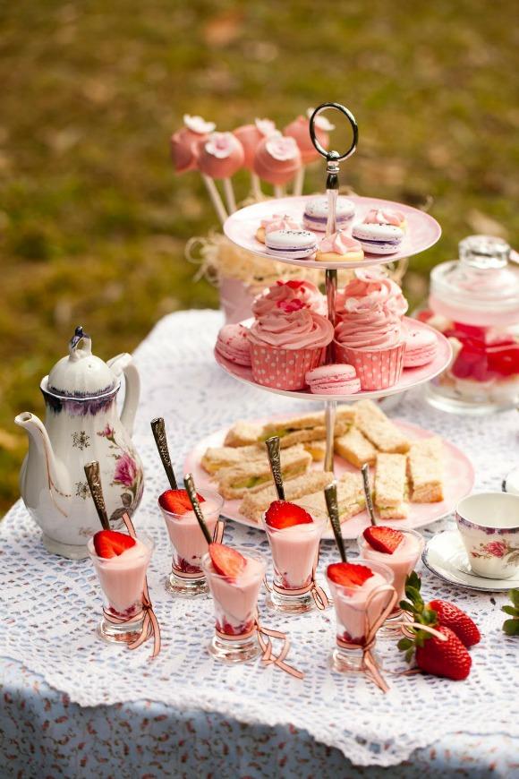 Side+shot+tea+party+table