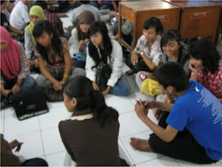 Klub IT SMK Negeri 1 Surabaya