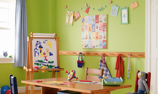 Little island studios must haves for your child 39 s playroom for Land of nod playroom ideas