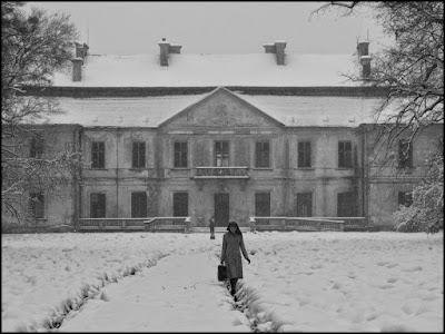 Fotograma de Ida (Pawel Pawlikowski, 2013)