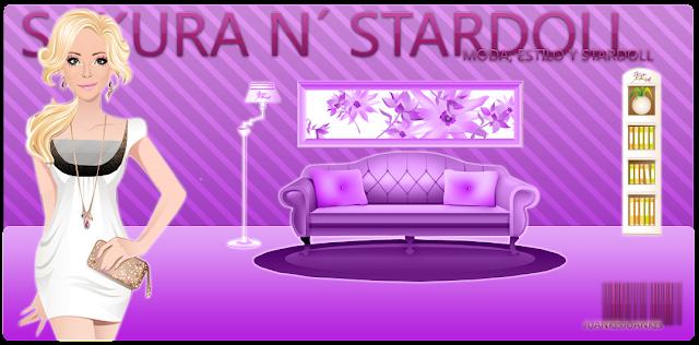 Sakura N' Stardoll