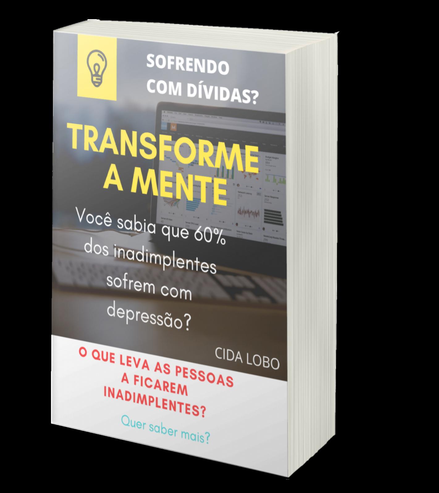 E-book Grátis Sobre finanças Pessoais