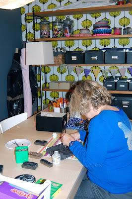 atelier de couture adulte toulouse  fabrique bazar