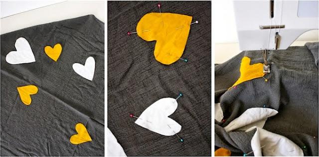 Swaddle Blanket DIY, Gauze cotton swaddle Blanket