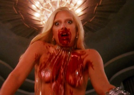 "Sexta temporada de ""American horror story"""