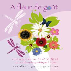 A Fleur de Goût