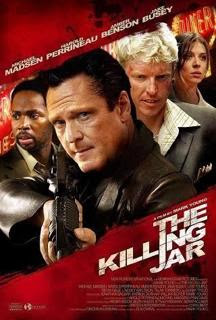 descargar The Killing Jar – DVDRIP LATINO
