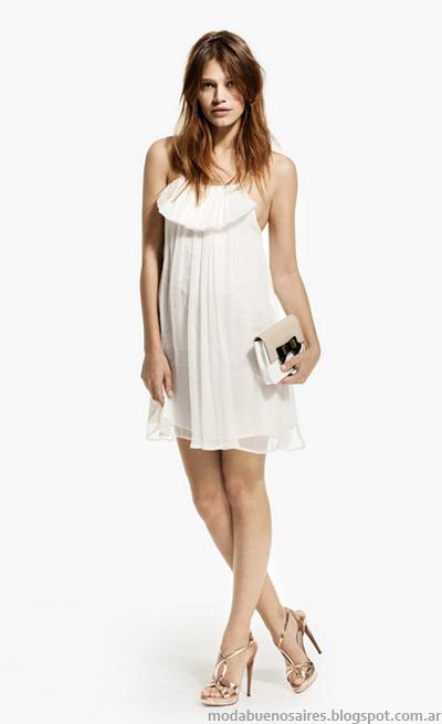Etiqueta Negra moda 2013. Vestidos de fiesta 2013.
