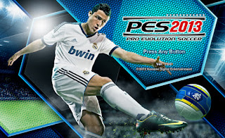 PES 2013 BaL crash fixed