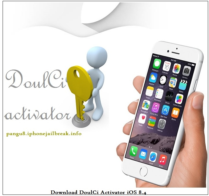 Download DoulCi Activator iOS 8 4 Real iCloud Unlock Tool For iOS