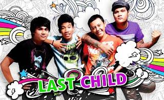 Lirik Lagu Last Child - Cinta Semestinya