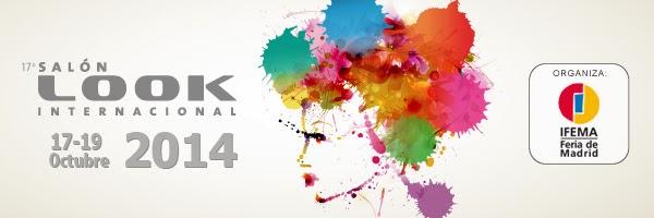 2ª Edición de Nailympics en Salón Look Internacional 2014