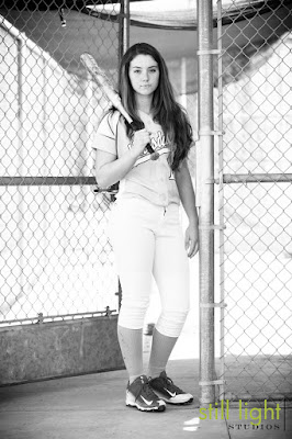 softball sports photography hillsdale san mateo still light studios burlingame