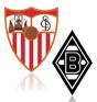 Live Stream FC Sevilla - Mönchengladbach