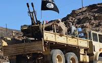 عدم انتصار الجيش المصري على الإرهاب في سيناء ستجر المنطقة بإكمالها لحالة من العنف والحروب