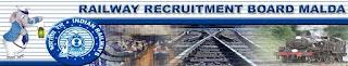 Recruitment in rrb malda