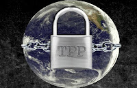Trans-Pacific Partnership Breaks Down Sovereignty and GMO Protections