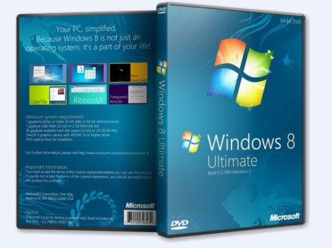 Download windows 8 full version direct only one link (100% working iso) With Product Key