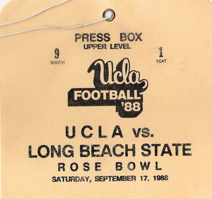 Bring Back 49er Football: The College Football Tea Party