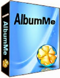 تحميل برنامج AlbumMe 3.6.4