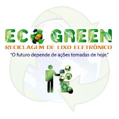 ECO GREEN RECICLAGEM DE LIXO ELETRÔNICO