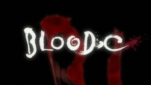 Blood-C BD Subtitle Indonesia [Batch]
