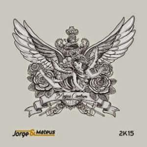 Download Cd Jorge & Mateus Os Anjos Cantam Torrent