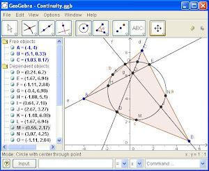GeoGebra - Geometria Interativa