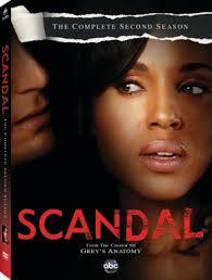 Scandal Phần 1 - Scandal Season 1