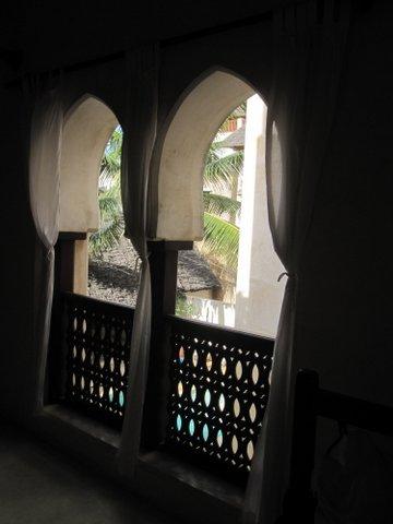 habitación hijab