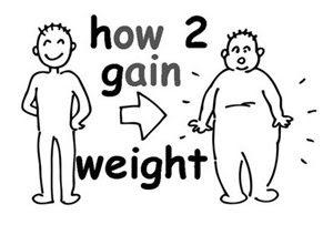 cara menggemukkan badan