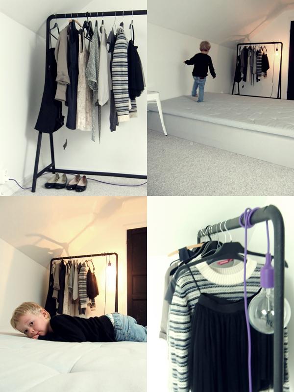j levau blog vårt nya sovrum
