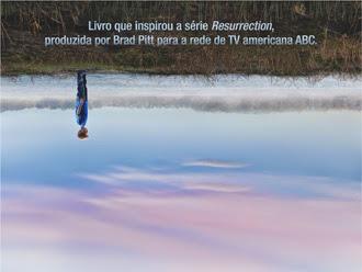 Ressurreição, Jason Mott e Verus Editora (Grupo Editorial Record)