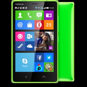 Nokia X2 Dual Sim драйвера USB