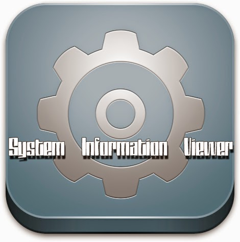 Download SIV (System Information Viewer)