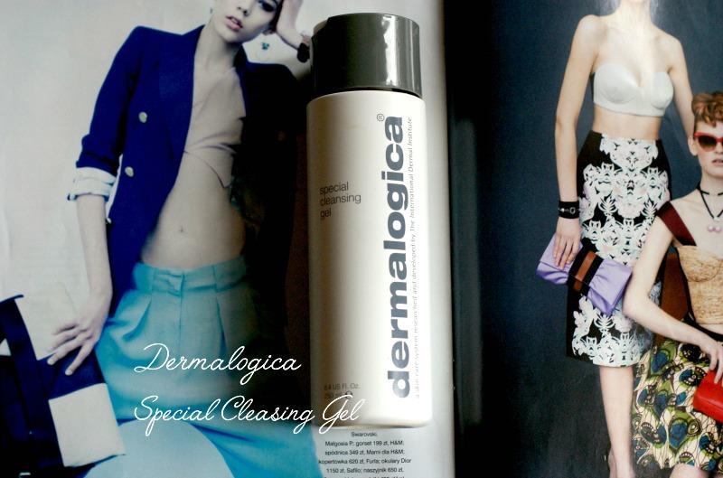 Special Cleansing Gel/ Dermalogica.