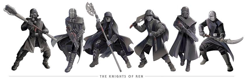 Caballeros de Ren