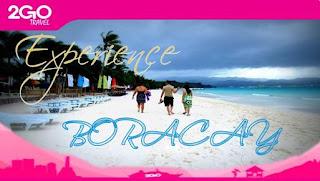 2GO Batangas to Boracay, Batangas Boracay Schedule, Batangas to Boracay 2GO, Batangas to Boracay Trip, Boracay, Boracay low fare, getting to Boracay, Low fare Boracay